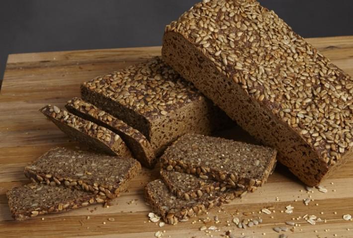 Scandinavian Breakfast Breads And Cakes